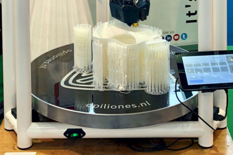 Imprimare 3D 5