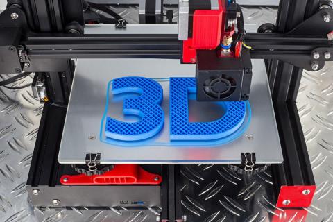 Imprimare 3D 6