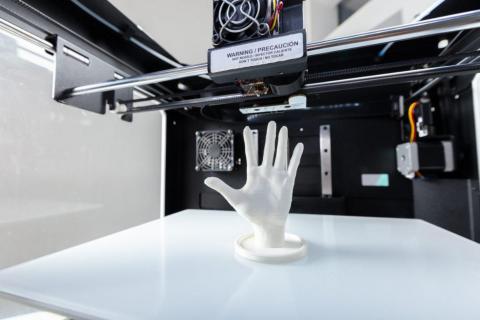Imprimare 3D 7
